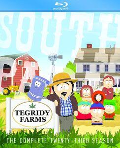 South Park: The Complete Twenty-Third Season