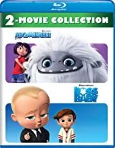 Abominable /  The Boss Baby