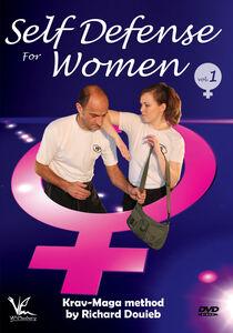 Self Defense For Women, Vol. 1: Krav Maga Method