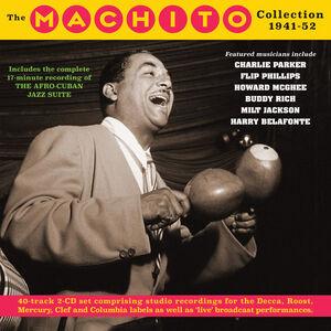 Machito Collection 1941-52