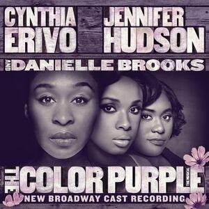 The Color Purple (New Broadway Cast Recording)