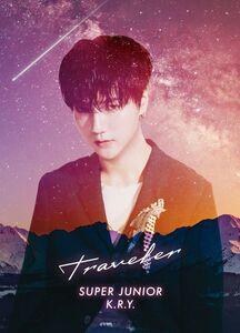 Traveller (incl. Photobook) (Yeson Version) [Import]