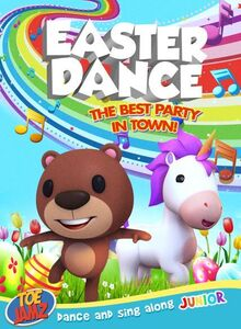 Easter Dance: The Best Party In Town