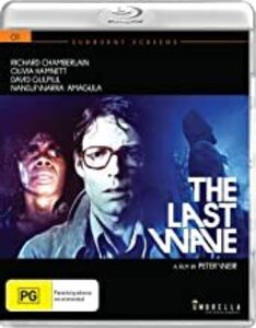 The Last Wave [Import]