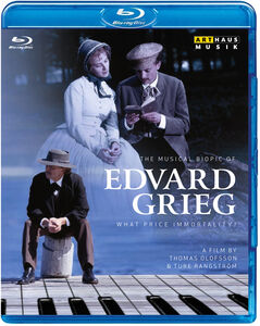 Musical Biopic Of Edvard Grieg