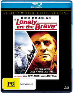 Lonely Are the Brave [Import]