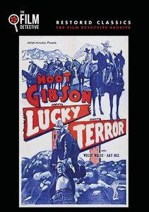 Lucky Terror