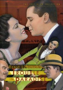 Trouble in Paradise (Criterion Collection)