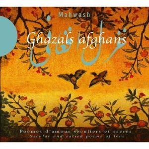 Ghazals Afghans