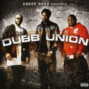 Dubb Union [Import]