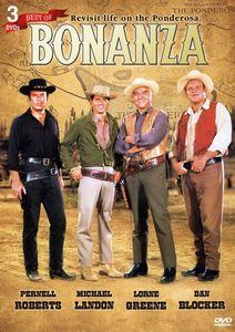 Best Of Bonanza [Thinpak/ Slipcase Packaging]