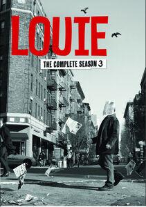 Louie: The Complete Season 3