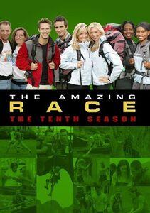 The Amazing Race: The Tenth Season