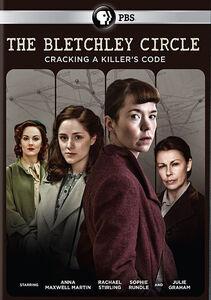The Bletchley Circle: Season 1