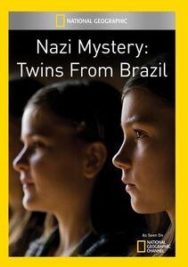 Nazi Mystery: Twins From Brazil