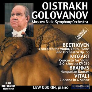 Ciacona /  Concertos