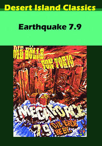Earthquake 7.9