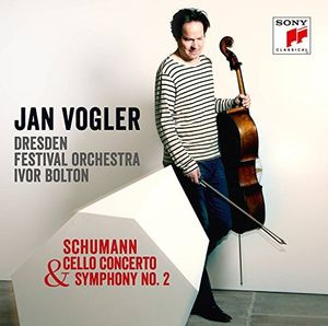 Schumann: Cello Concerto & Symphony 2