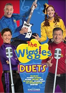The Wiggles: Duets