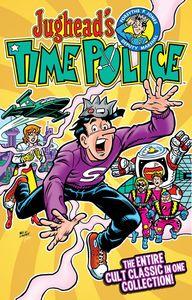 JUGHEADS TIME POLICE