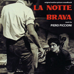 La Notte Brava (The Big Night) (Original Motion Picture Soundtrack)