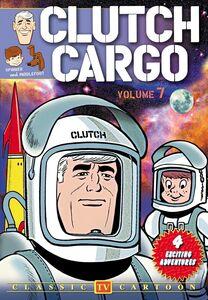 Clutch Cargo, Vol. 7