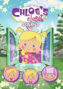 Chloe's Closet: Season 2, Vol. 3