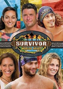 Survivor 30 Worlds Apart