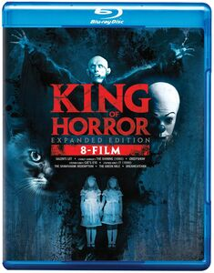 King Of Horror: Expanded Edition