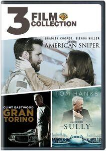 American Sniper /  Gran Torino /  Sully