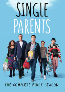 Single Parents: The Complete First Season