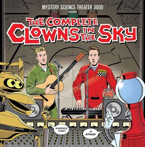 The Complete Clowns In The Sky