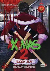 Axemas 2: Blood Slay