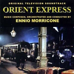 Orient Express (Original Television Soundtrack) [Import]