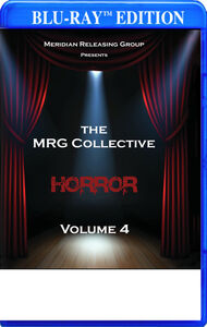 MRG Collective Horror, Vol. 4