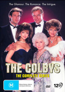 The Colbys: The Complete Series [Import]