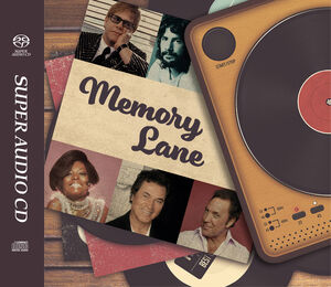 Memory Lane (Hybrid-SACD) [Import]