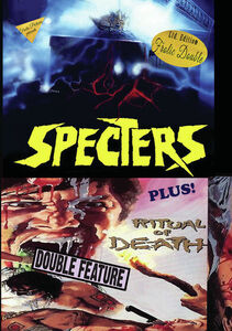 Specters/ Ritual Of Death