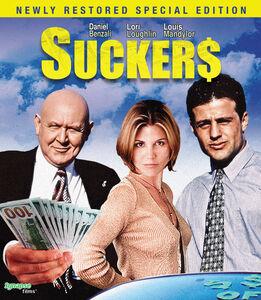 Suckers (Special Edition)