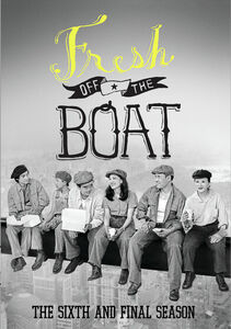 Fresh off the Boat: The Sixth and Final Season