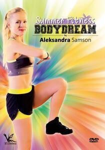 Summer Fitness Bodydream By Aleksandra Samson