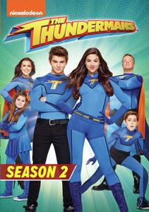 The Thundermans: Season 2
