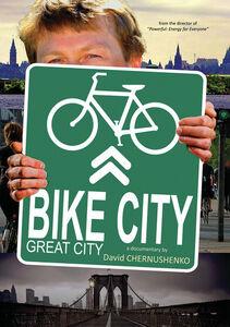 Bike City Great City