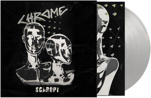 Scaropy (Silver Vinyl)