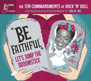 Ten Commandments Of Rock 'n' Roll 6 (Various Artists)