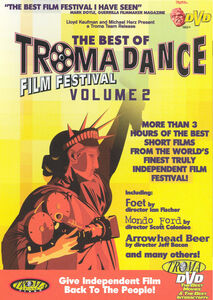 The Best of Tromadance Film Festival: Volume 2