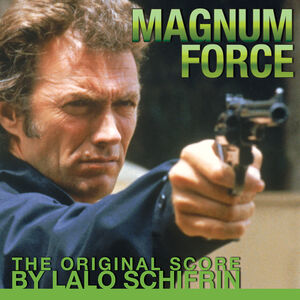 Magnum Force (Original Score)