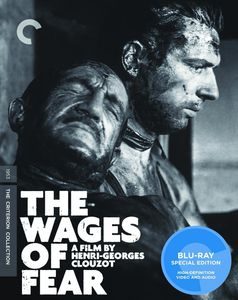 The Wages of Fear (Criterion Collection)