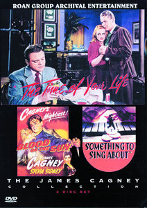 The James Cagney Collection