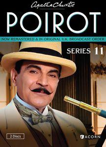 Agatha Christie's Poirot: Series 11